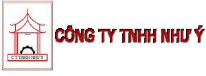 Công ty TNHH Như Ý, Nhà Thép Tiền Chế, Giàn Giáo, Gia công sắt thép theo yêu cầu